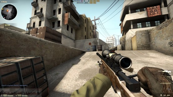 Download Counter Strike Global Offensive Setup For PC