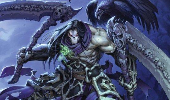 Darksiders 2 Death Lives