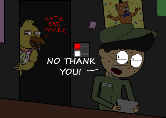 Five-Night-At-Freddy's-PC-VERSION