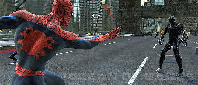 download spiderman games