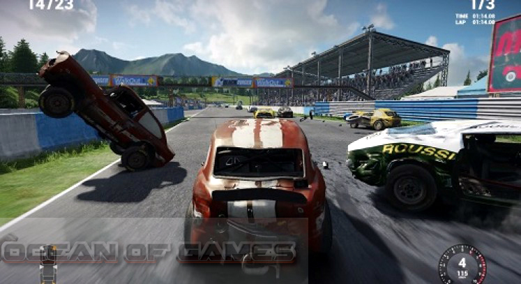 Next Car Game Free Download Next Car Game Features