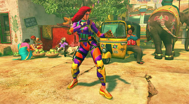 Ultra Street Fighter IV Free Download