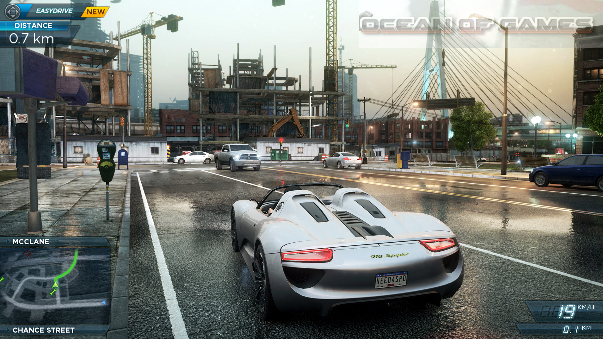 Need For Speed Most Wanted 2012 Game Setup Download