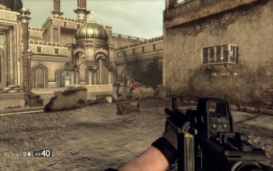 BlackSite Area 51 PC Game features