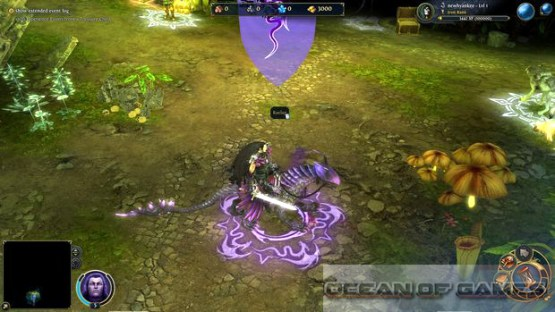 Might and Magic Heroes VI Shades of Darkness Features