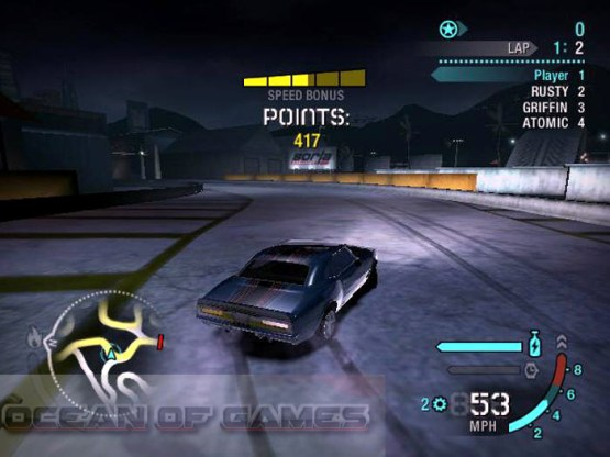 Need For Speed Carbon Download For Free