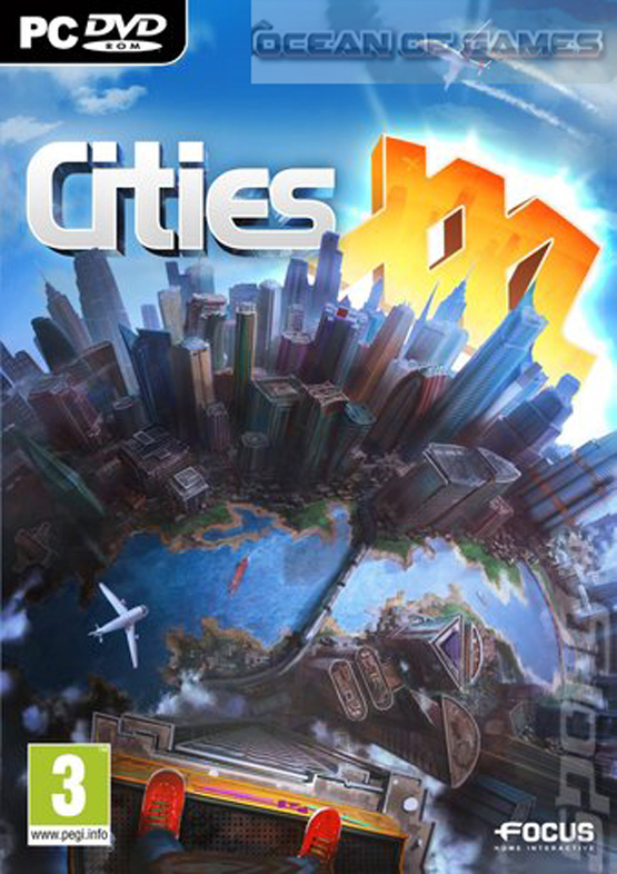Cities XXL Free Download
