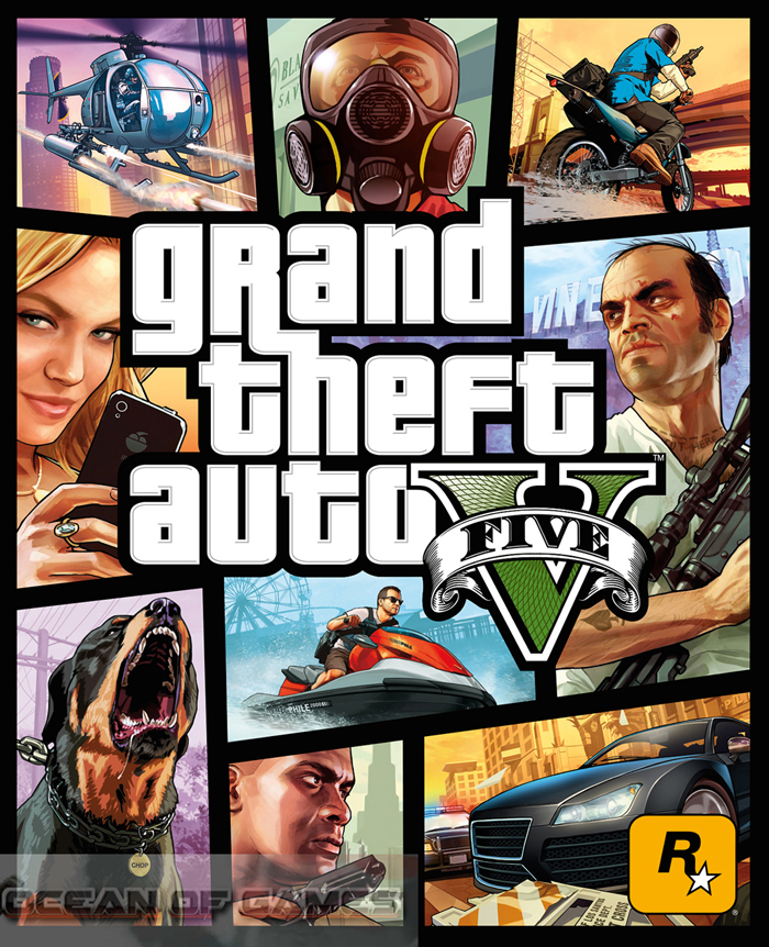 free games download pc gta