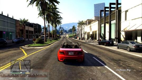 GTA V PC Game Setup Download Free