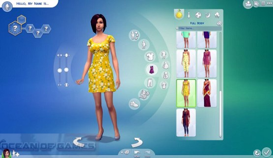 The Sims 4 Deluxe Edition Setup Download For Free