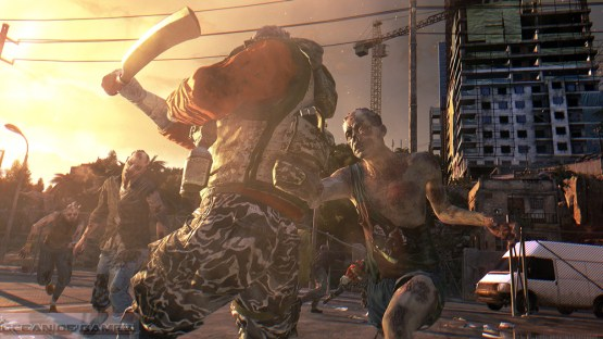 Dying Light The Bozak Horde Download For Free