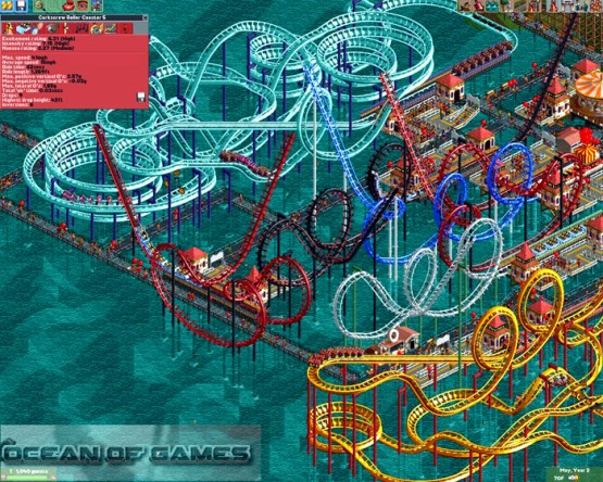 Roller Coaster Tycoon Download For Free