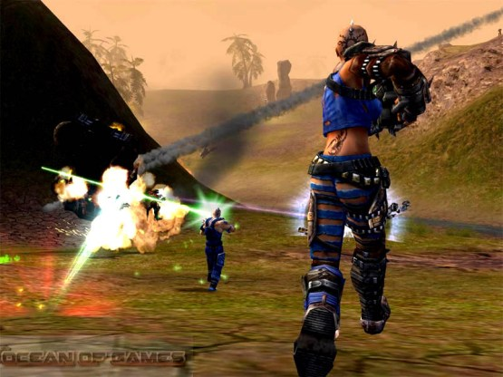 Unreal Tournament 2004 Setup Download For Free