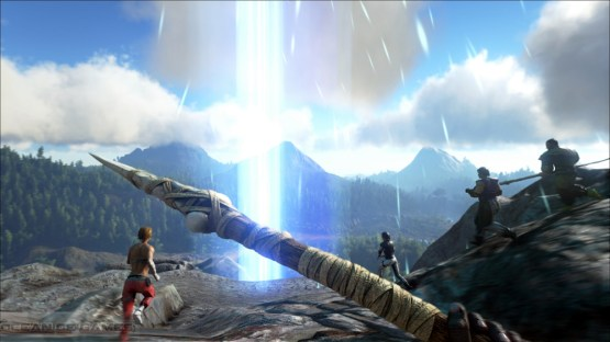 ARK Survival Evolved Features