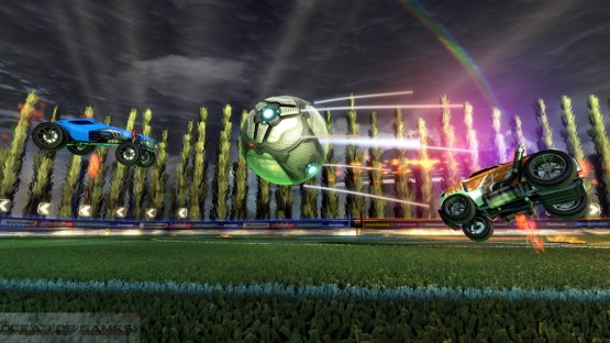 Rocket League Setup Download For Free