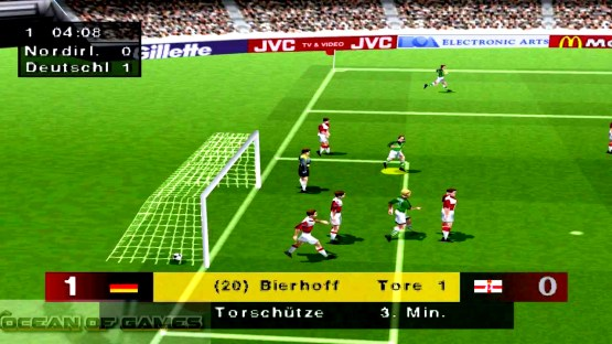 FIFA 98 Road To World Cup Download For Free