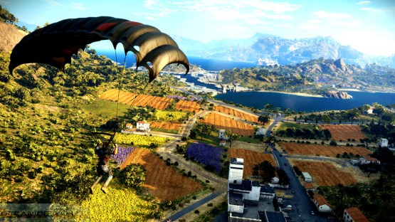 Just Cause 3 Setup Free Download