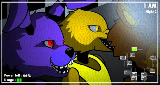 Five Nights at Freddys Halloween Download For Free