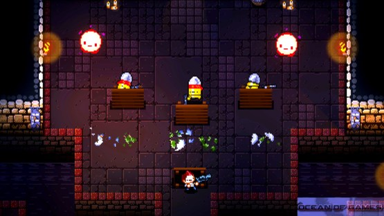 Enter The Gungeon Free