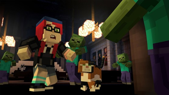 Minecraft Story Mode Episode 6 Setup Free Download