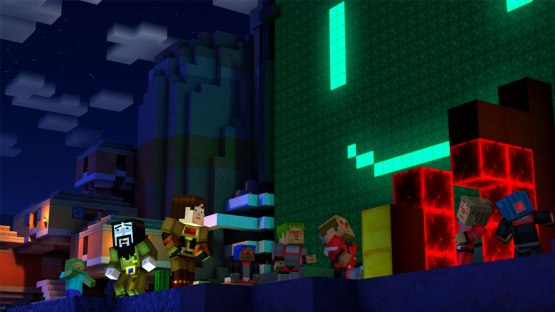 Minecraft Story Mode Episode 7 Setup Free Download