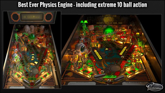 Pro Pinball Timeshock Download For Free