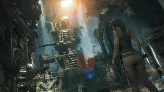 Rise Of The Tomb Raider Setup Free Download