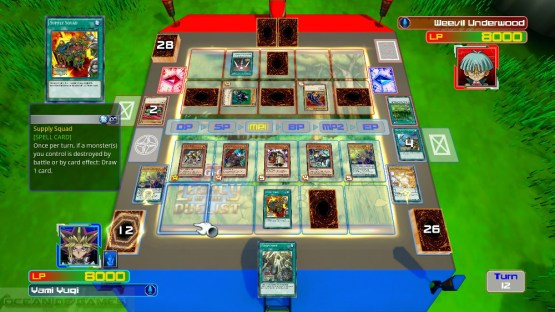 Yu-Gi-Oh Legacy of the Duelist Download For Free