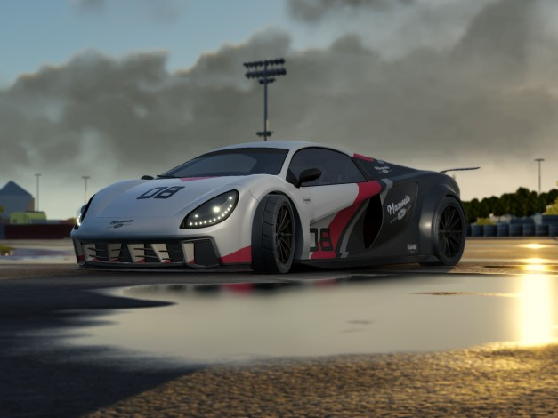 Motorsport Manager GT Series Setup Free Download