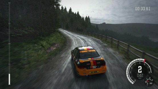 Dirt Rally With Update Download For Free