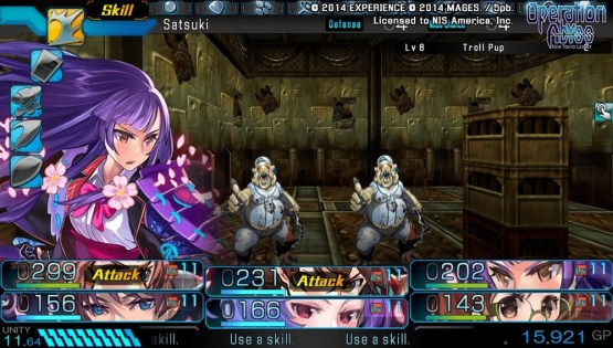 Operation Abyss New Tokyo Legacy Download For Free