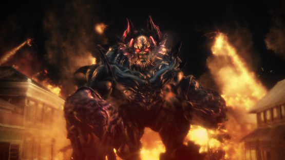 Toukiden 2 Download For Free