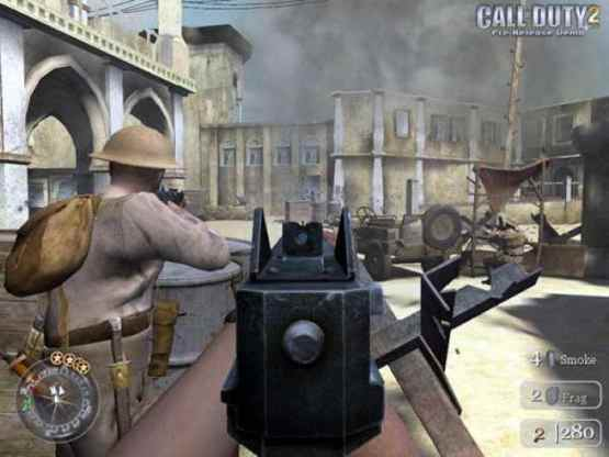 Call of Duty 2 Download For Free