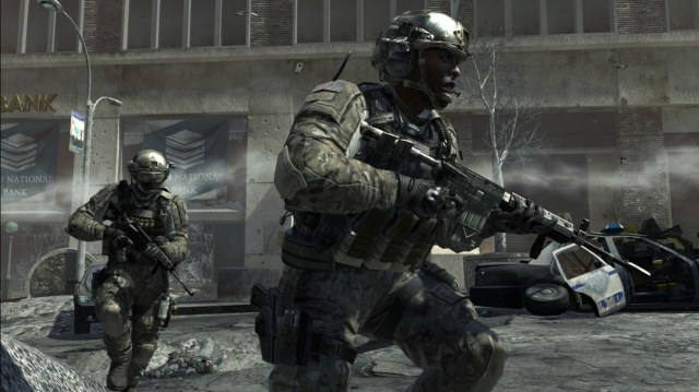 Call of Duty Modern Warfare 3 Download For Free