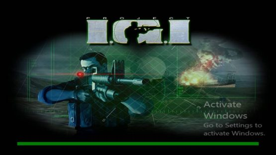 IGI 1 Trainer With Unlimited Health Free Download