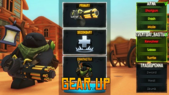 SCALPERS Turtle and the Moonshine Gang Free Download