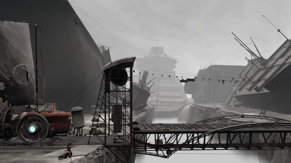 FAR Lone Sails Free Download