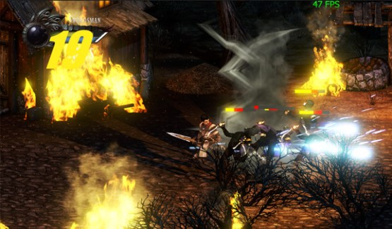 Sword of the Guardian Free Download