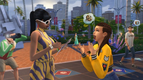 the sims 4 deluxe edition free download ocean of games