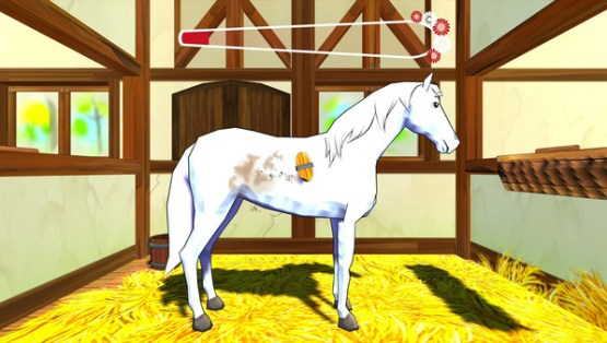 Bibi and Tina Adventures with Horses Free Download
