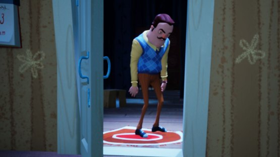 Hello Neighbor Hide and Seek Free Download - TechInfa com