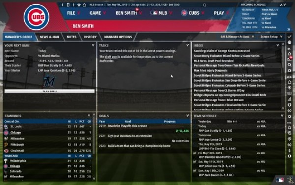 Out of the Park Baseball 20 Free Download