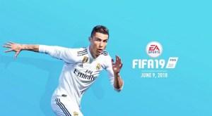 FIFA 19 Free Download