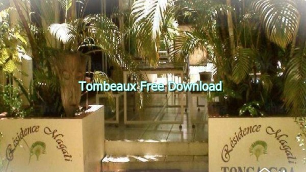 Tombeaux Free Download
