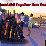 The Sims 4 Get Together Free Download