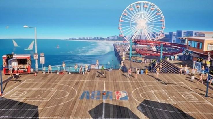 NBA 2K Playgrounds 2 PC Game