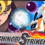 Ocean of Games NARUTO TO BORUTO SHINOBI STRIKER Free Download
