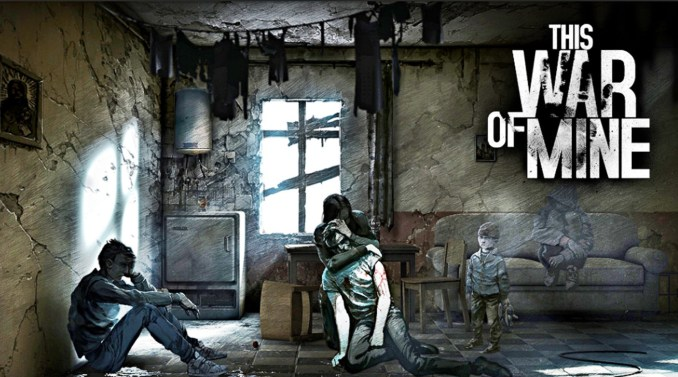 This War of Mine PC Game Free Download