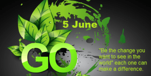 Environment day slogan in Hindi