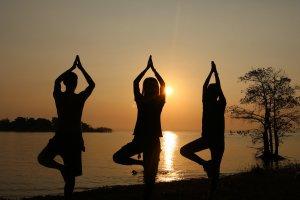 international yoga day images 2020
